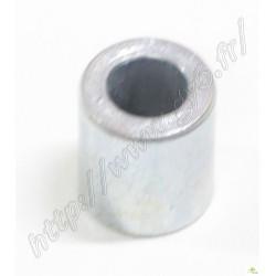 Entretoise axe de roue 18x20mm