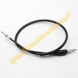 cable de compteur de vitesse Peugeot Kisbee