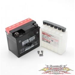 Batterie BS YTX5L-BS / BTX5L-BS Peugeot Kisbee - Kymco agility 50