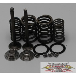 kit soupapes 50cc 69mm scooter Chinois 50cc gy6 139QMB