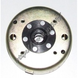 rotor 125cc pour stator 8 poles