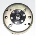 rotor 125cc pour stator 8 poles
