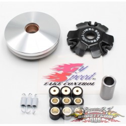 Variateur racing GYSPEED full speed -Scooter Chinois gy6 139qmb