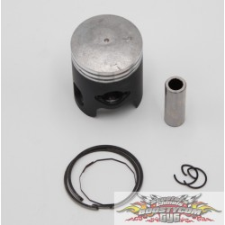 Kit piston scooter Chinois 2t axe 12mm - 1E40QMB - Ride race