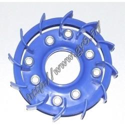 turbine racing bleue Naraku