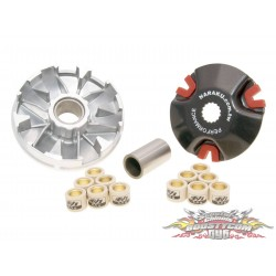 Variateur racing 2t 16mm Naraku keeway, ride race...