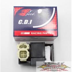 CDI racing noir V2