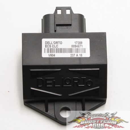 ECU racing DELL ORTO scooter Chinois 10 pouces gy6 139QMB