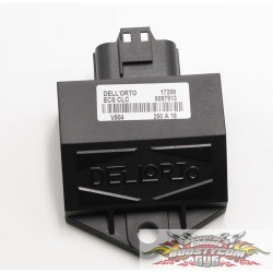 ECU racing DELL ORTO scooter Chinois 12 pouces gy6 139QMB