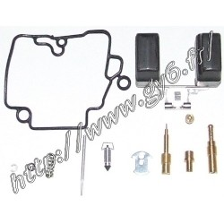 Kit de reparation carburateur 18 ou 19mm