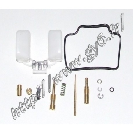 Kit de reparation carburateur 24mm