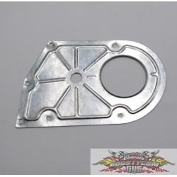 plaque support de kick SYM 50 4T moteur XS1P37QMA