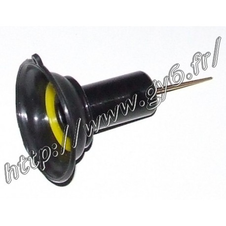 Membrane de carburateur 24mm