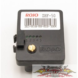 ECU racing ROJO ZHF-50 pour moto TNT City DAX 50