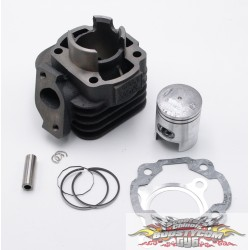 Kit cylindre scooter Chinois 2t 50cc 10mm - TNT grido