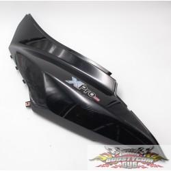 Carénage arrière gauche noir Sym x'pro 50