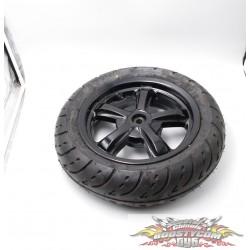 pneu arrière complet Sym x-pro 50