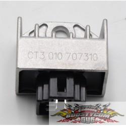 Régulateur de tension SYM Crox - x-pro - Orbit 2 et 3- Fiddle 3 - moteur XS1P37QMA