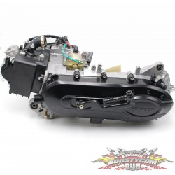 moteur neuf complet XS1P37QMA SYM Crox - Orbit 2 - Fiddle 3 - Peugeot Tweet 50