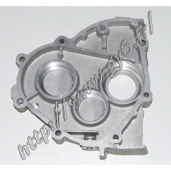 16 - Carter de transmission 125cc