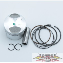 Kit piston 37mm SYM Crox - x-pro - Orbit 2 et 3- Jet 50- Peugeot Tweet 50