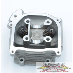 Culasse racing 82cc (50mm) scooter Chinois euro4 50cc 4T gy6 139QMB soupapes 64mm