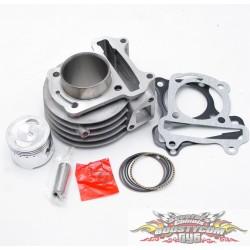 Kit cylindre 47mm, 72cc
