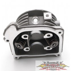 Culasse 50cc scooter Chinois euro4 50cc 4T gy6 139QMB soupapes 69mm