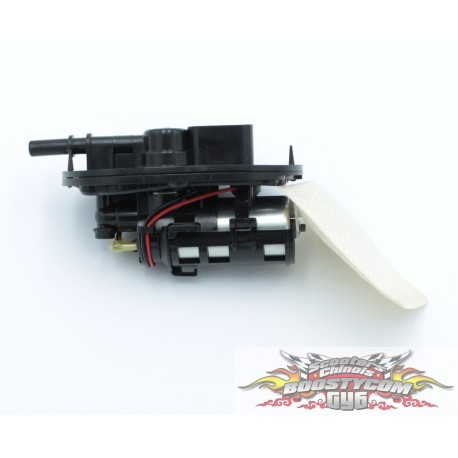 Pompe à essence injection Rongmao scooter Chinois 50cc euro4 gy6 139QMB