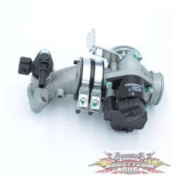 corps d'injection complet Rongmao scooter Chinois 50cc euro4 gy6 139QMB