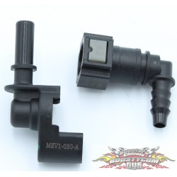 support injecteur Rongmao scooter Chinois 50cc euro4 gy6 139QMB
