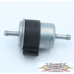 Filtre a essence injection renforcé scooter Chinois 50cc euro4 gy6 139QMB