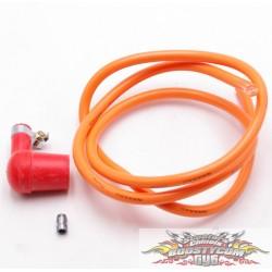 Cable racing HT Naraku + antiparasite racing silicone