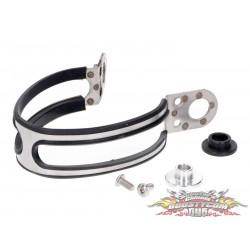 collier de silencieux pour pot Leovince HM-Titan