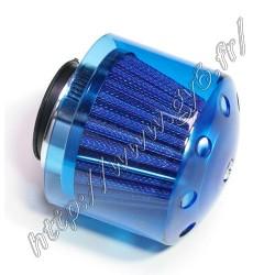 cornet 38mm bleu