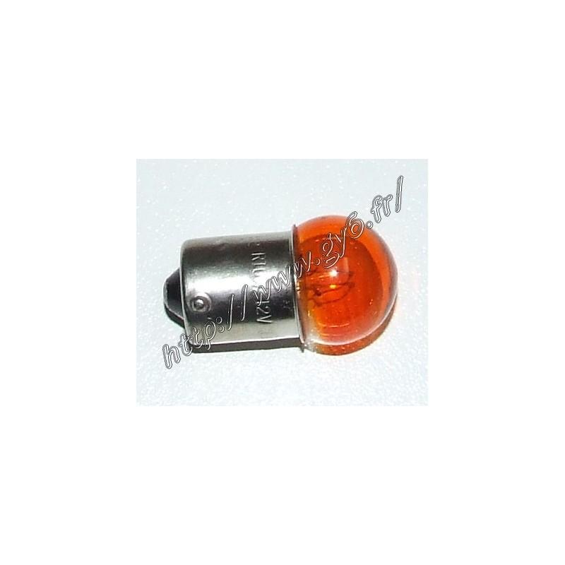 ampoule clignotants orange. Black Bedroom Furniture Sets. Home Design Ideas