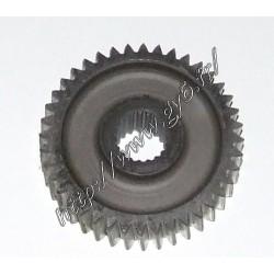 15 - pignon d axe de roue, pignon final