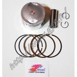 Kit piston haute compression Gyspeed 125cc