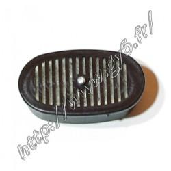 filtre de cache carter gauche 125cc
