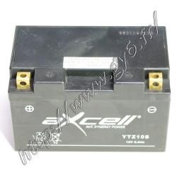 Batterie axcell YTZ10S