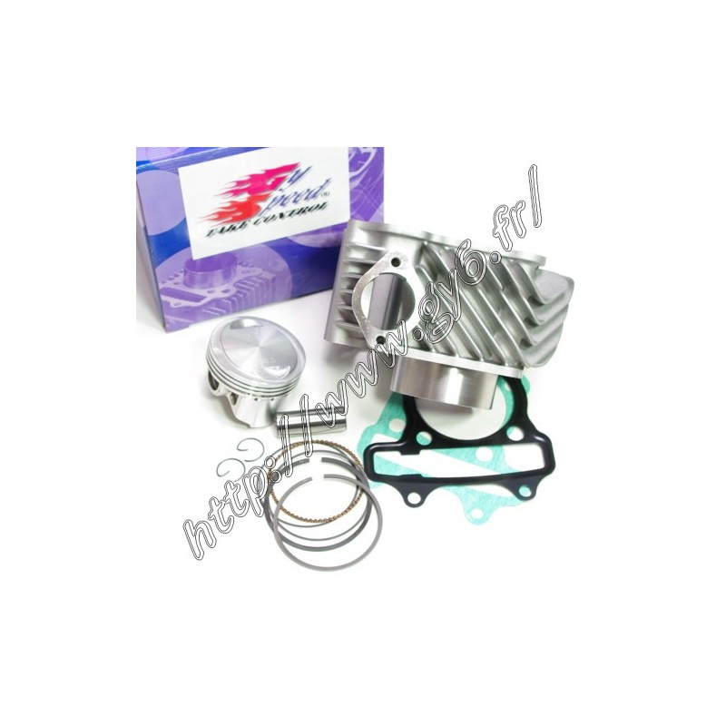 Kit cylindre haute compression 155cc gyspeed for 998 haute compression