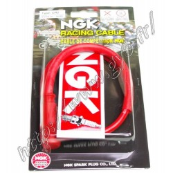 Cable HT et anti parasite de competition NGK CR2