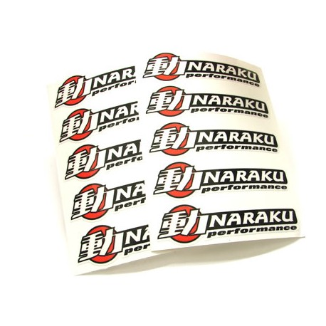 Sticker NARAKU