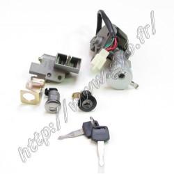 Kit neiman complet Jonway T19