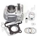 Pieces moteur TNT Roma 4t
